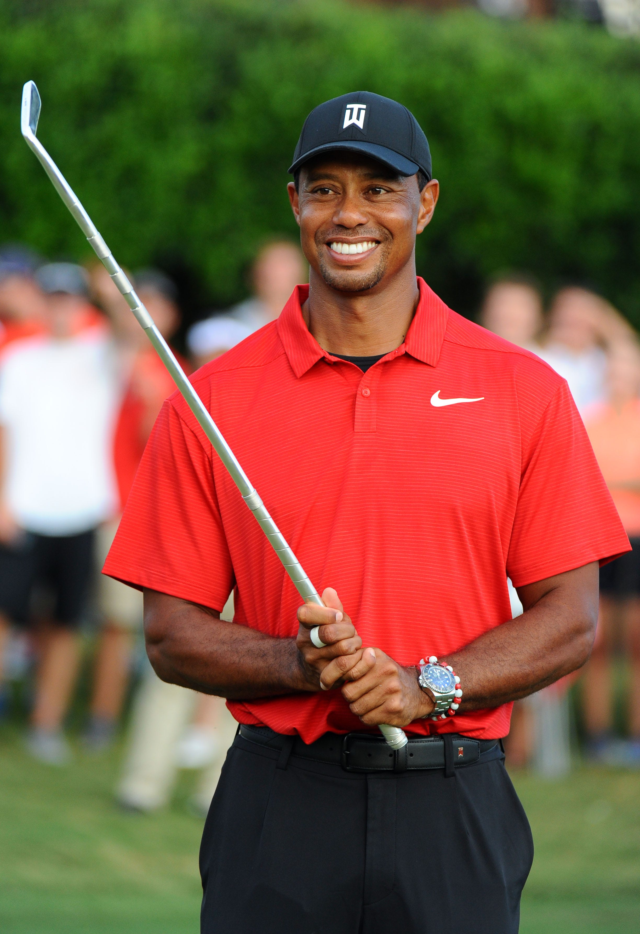 tiger woods has comeback for ages  but does it matter