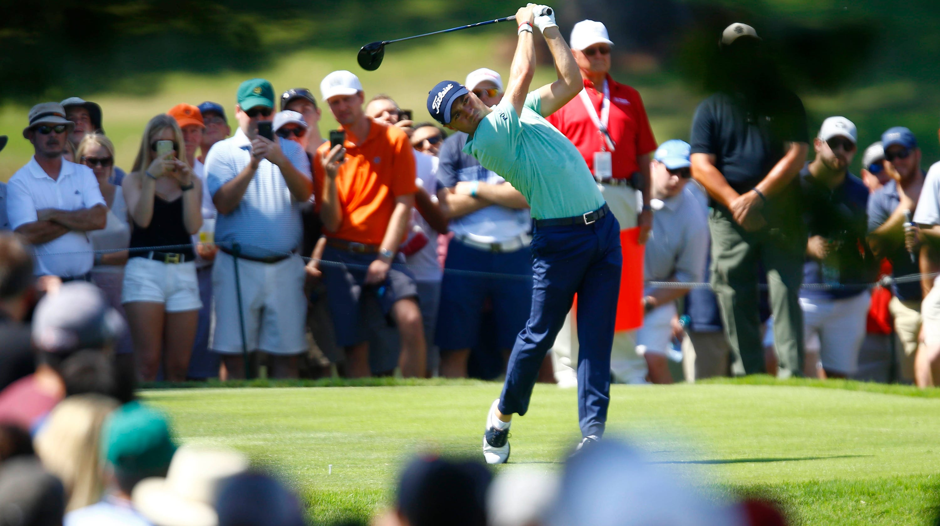 Rookies can provide a spark at Ryder Cup, but sometimes inexperience can hurt