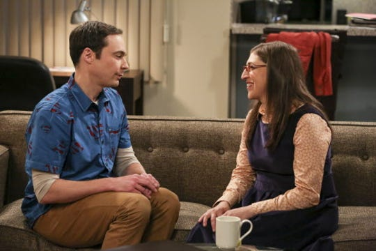 "Jim Parsons and ""The Big Bang Theory"" are nominated for People's Choice Awards."