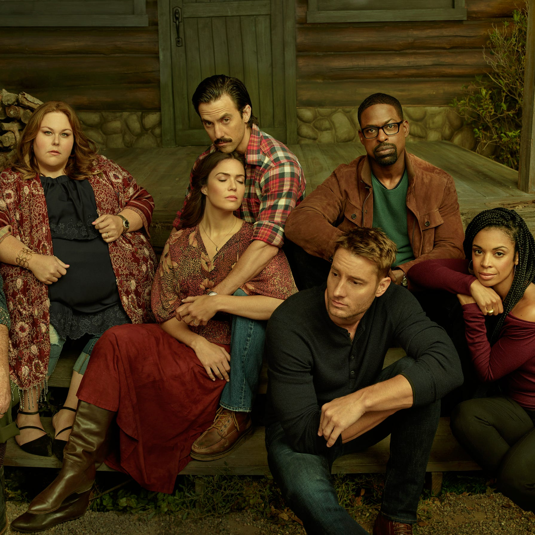 "NBC's ""This Is Us"" returns for Season 3 on Tuesday (9 EDT/PDT)"
