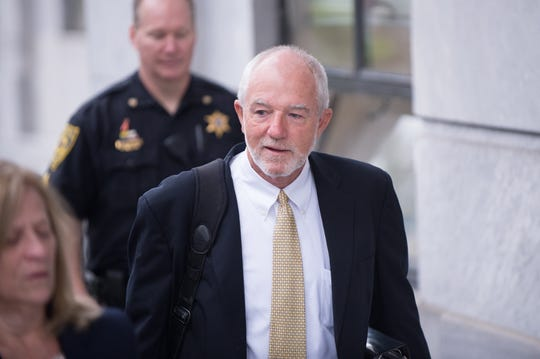 """""""Mr. Cosby is not dangerous,"""" his attorney, Joseph P. Green said during closing statements. """"Eighty-one-year-old blind men are not self-sufficient – they're only dangerous to themselves."""""""