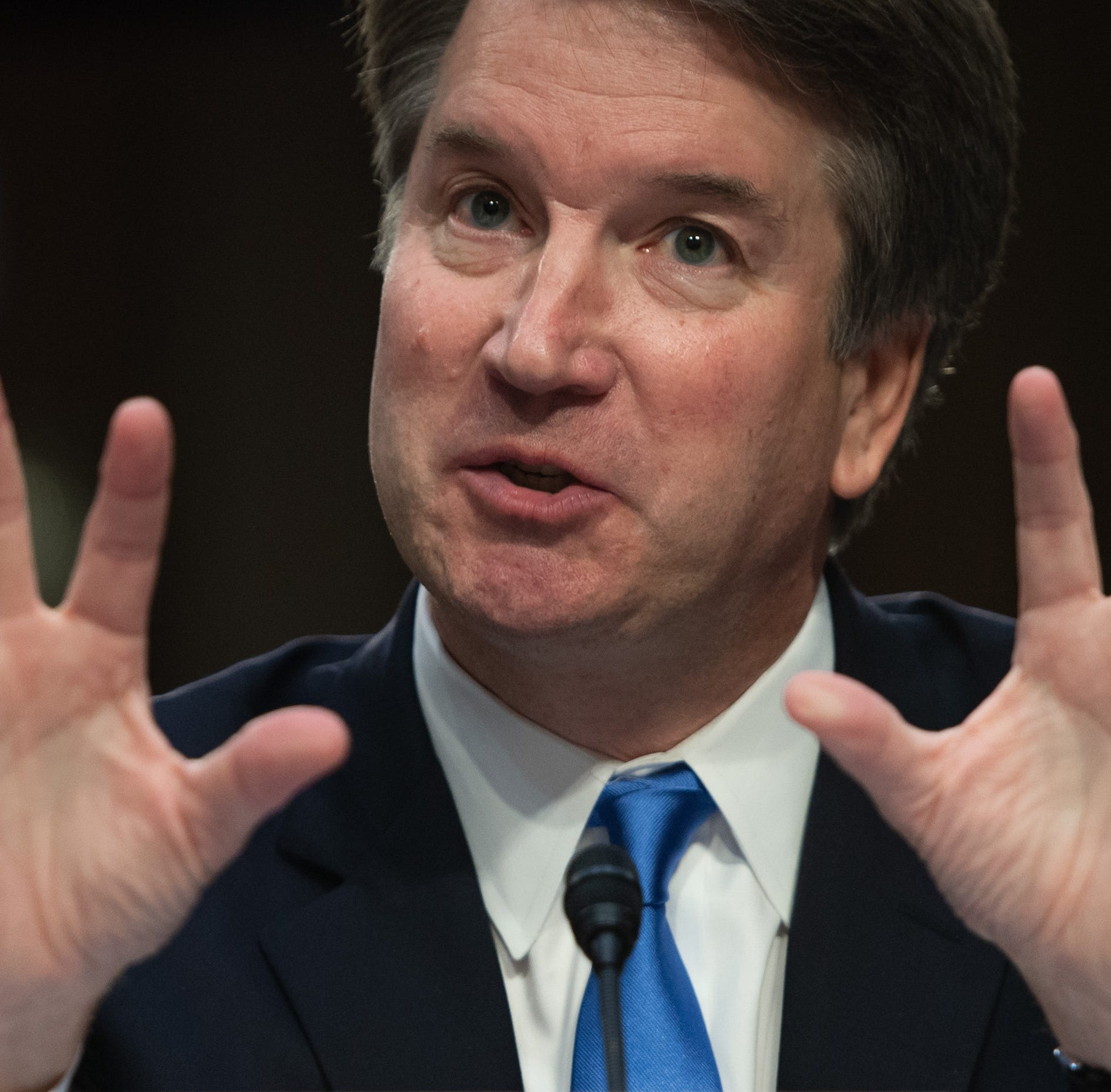 Kavanaugh allegations: 'What boy hasn't done this in high school?' Most haven't, experts say.