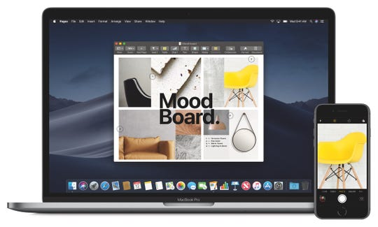 How MacOS Mojave can freshen up your Mac computer
