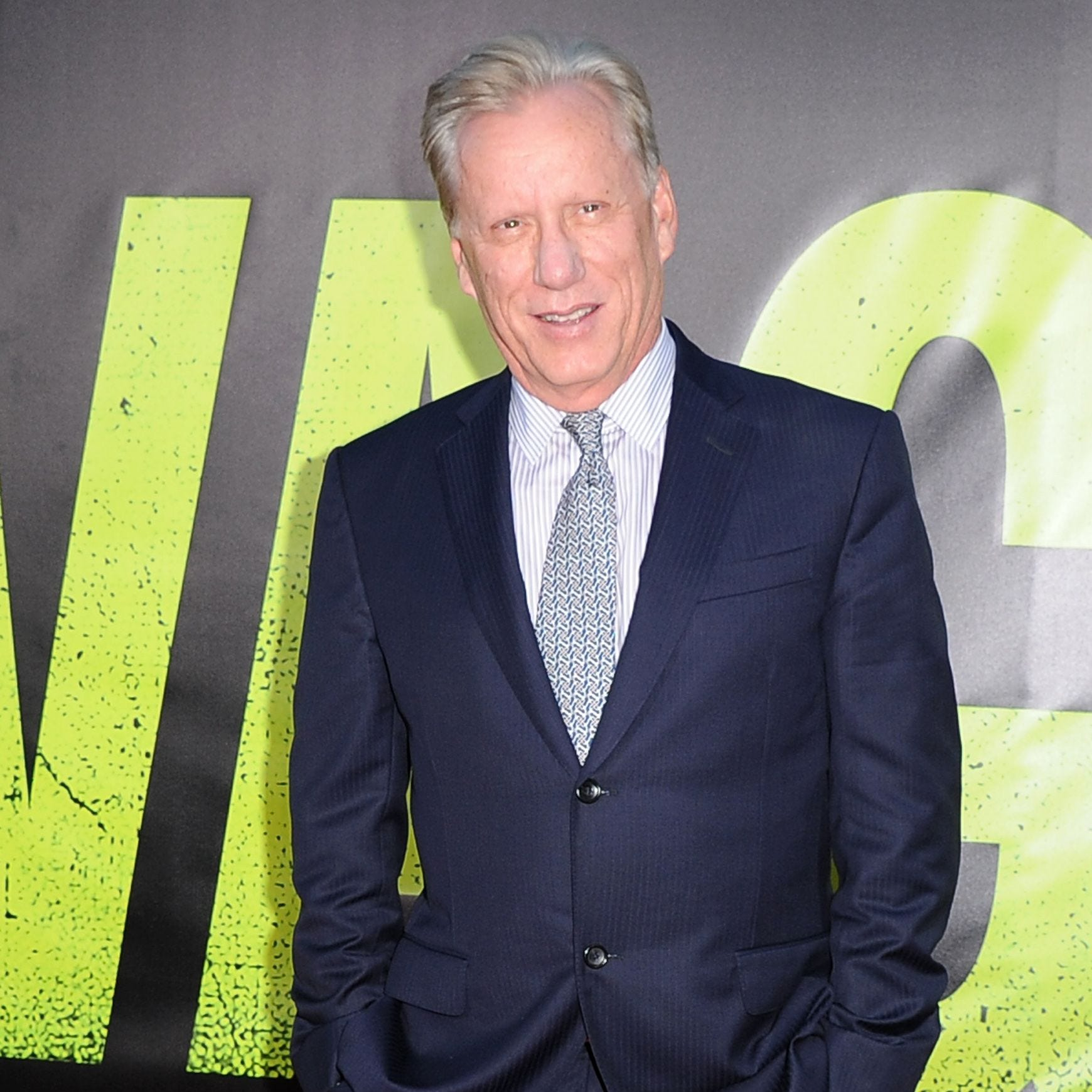 Actor James Woods fumes after Twitter locks him out: 'Free speech is free speech'