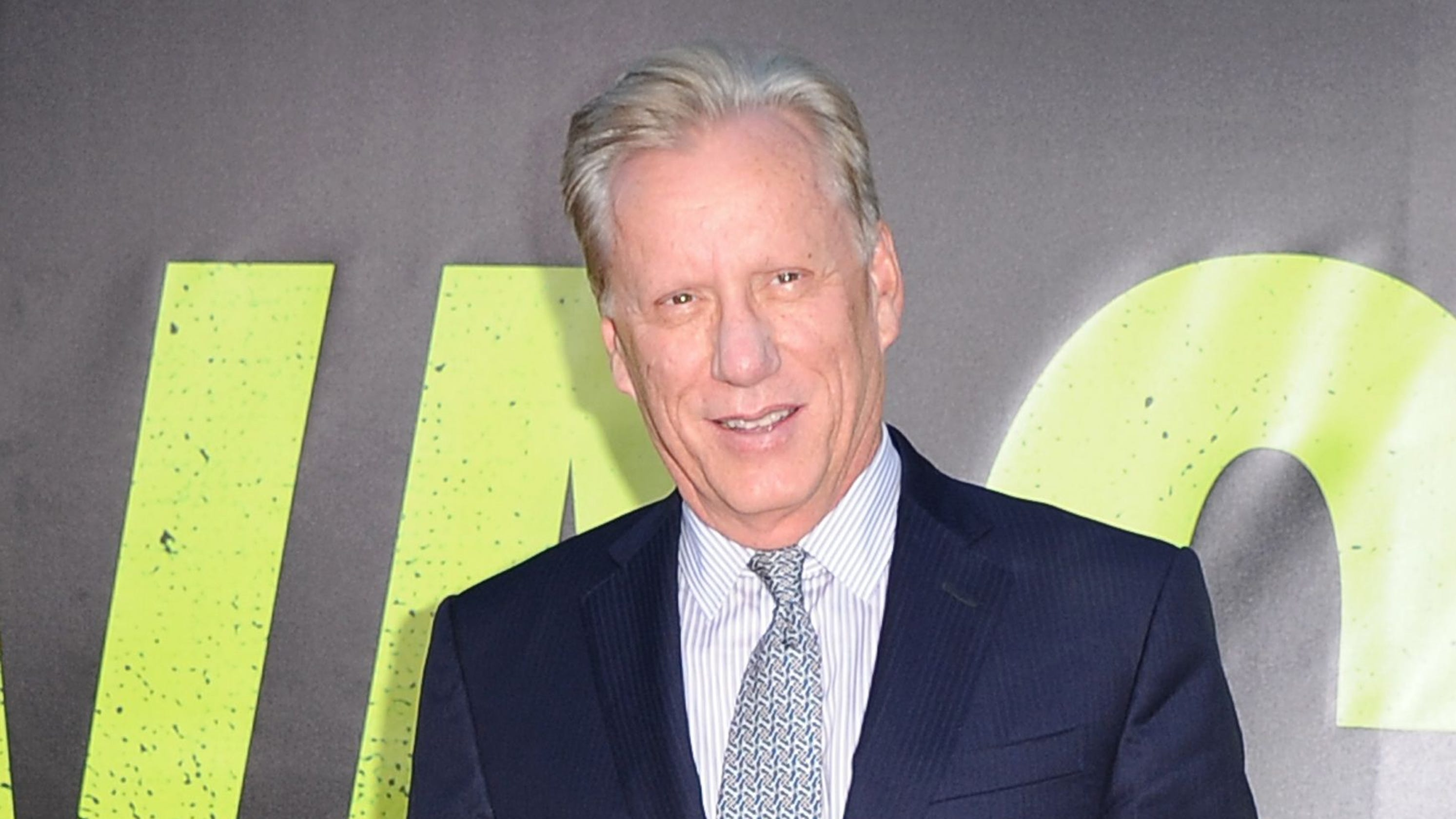 James Woods fumes after Twitter locks him out for ...