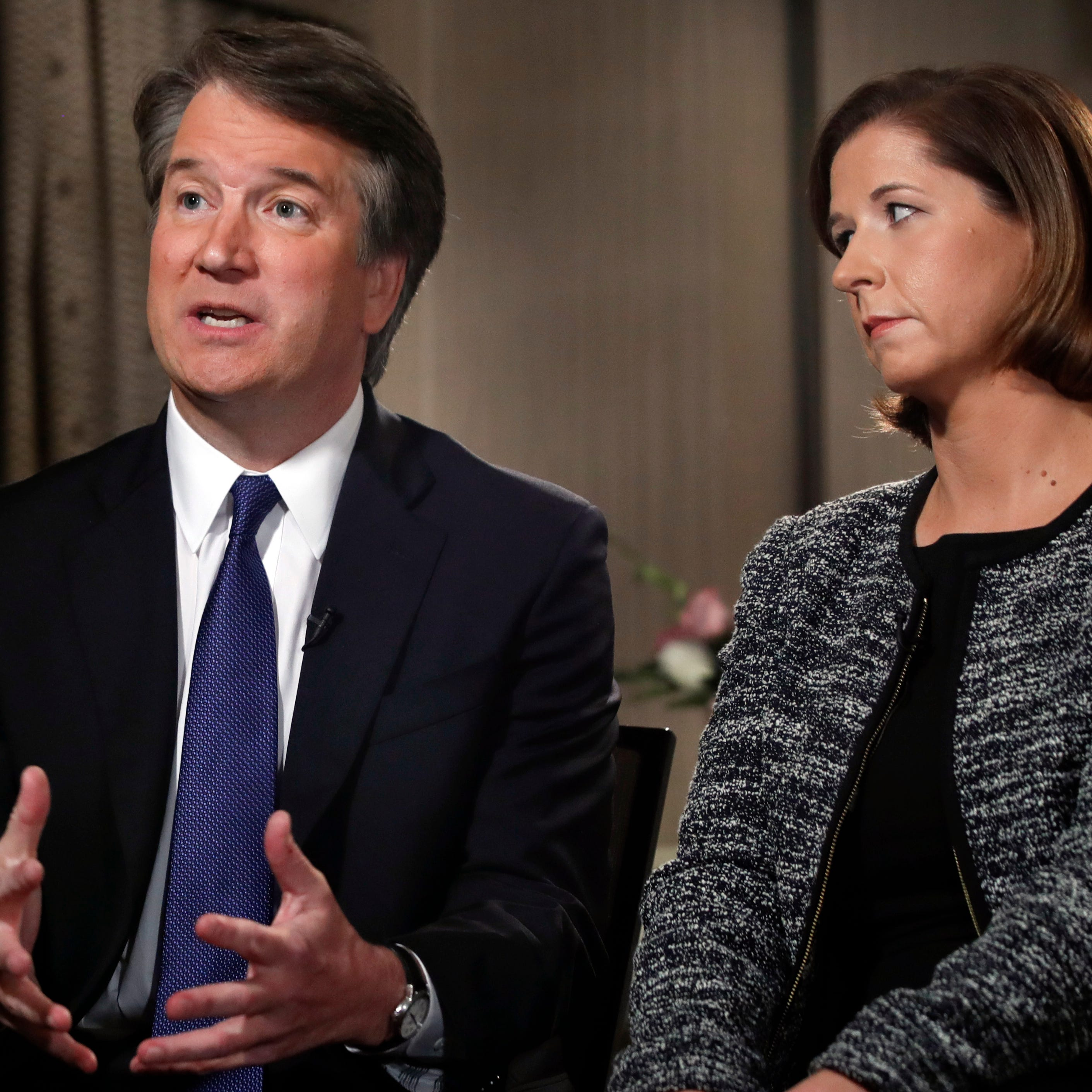 What to watch for when Kavanaugh, accuser Christine Blasey-Ford testify