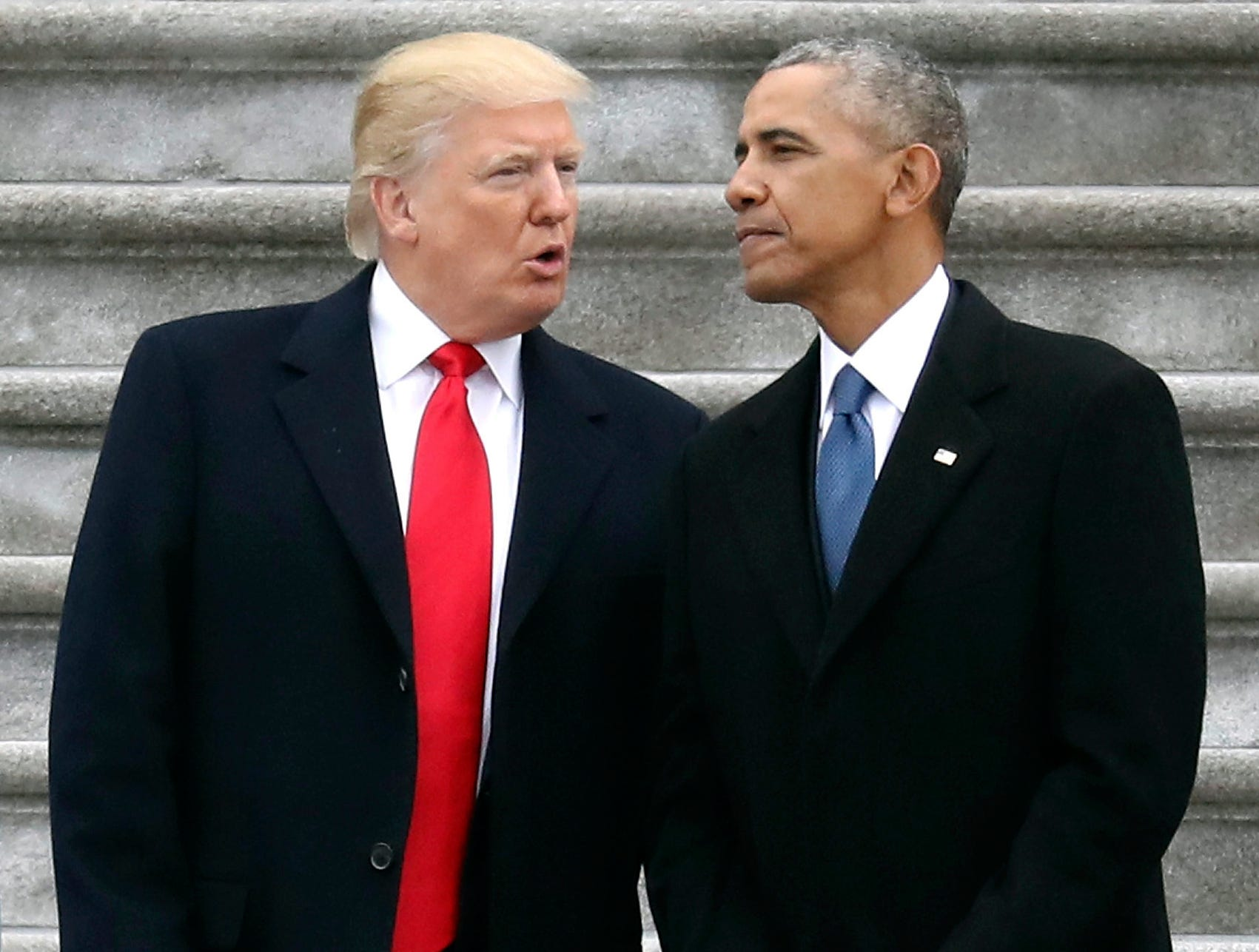 Is this Trump's or Obama's economy? | Guestview
