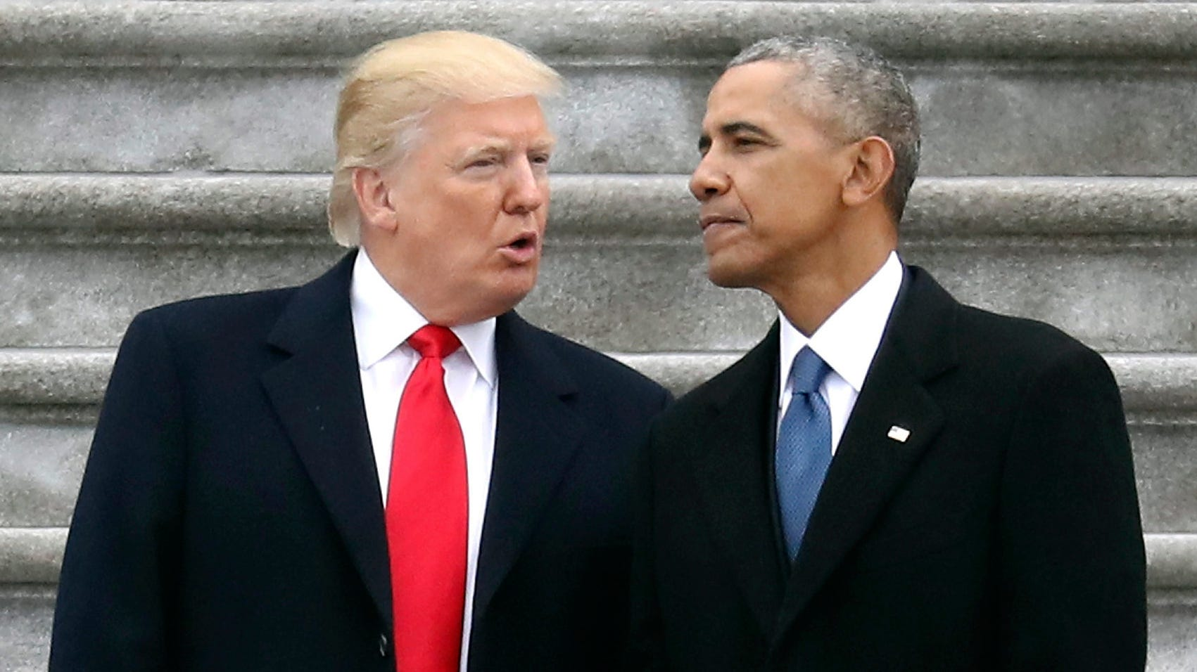 Image result for Who is the Better President, OBAMA or TRUMP
