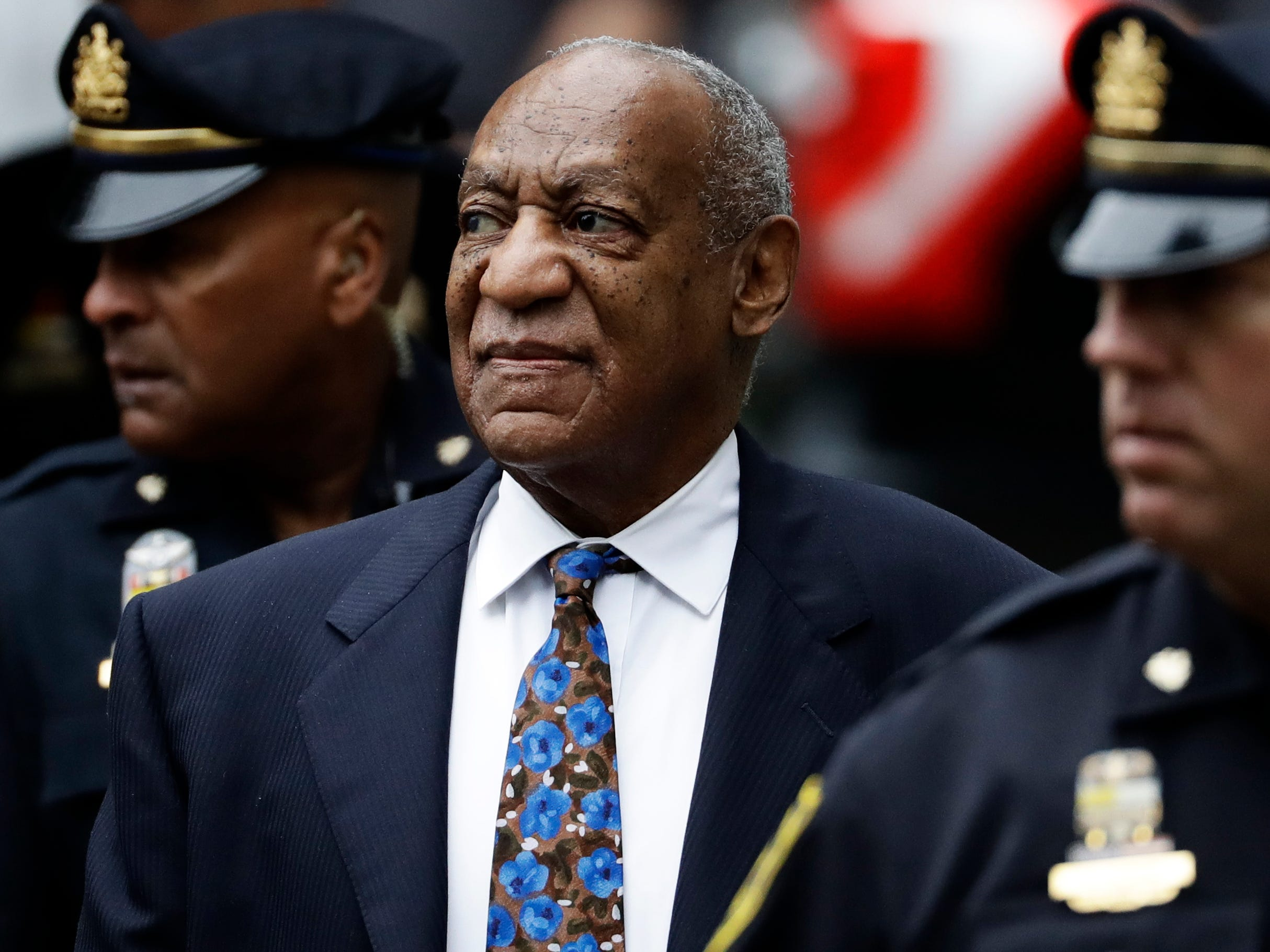 Expert argues Bill Cosby is a sexually violent predator at sentencing hearing
