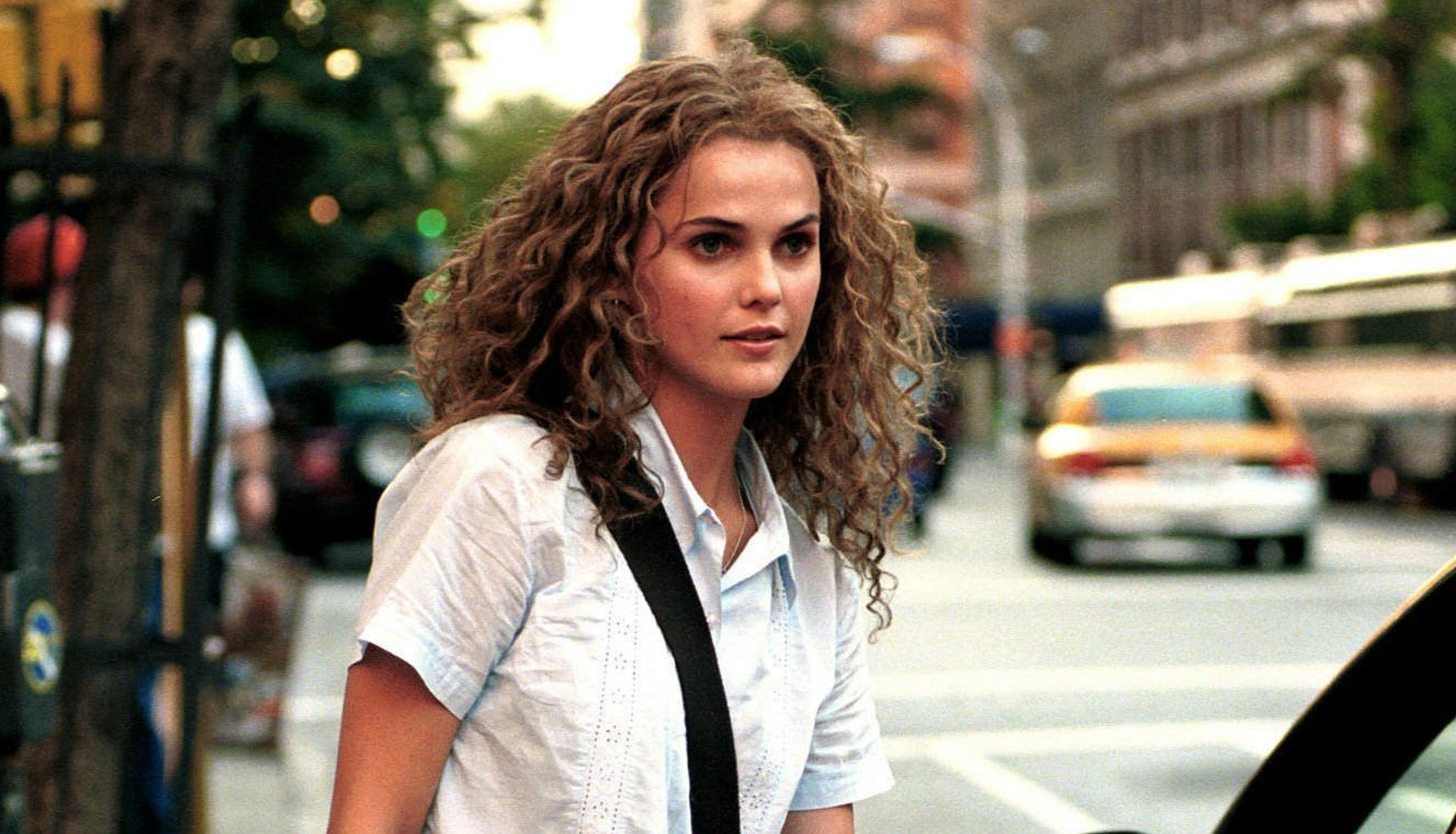 20 Most Iconic Hairstyles In Tv History Friends Felicity