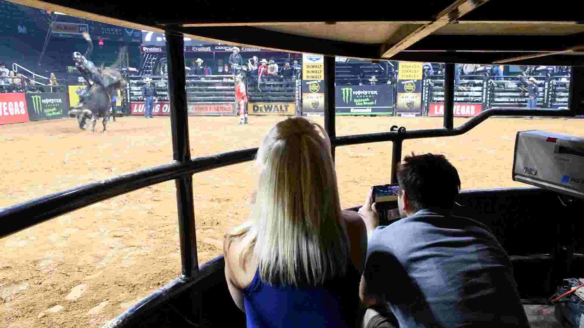98364ba6 Rodeo: J.B. Mauney is at the top of his game, and he's a smoker