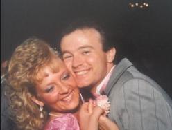 Ben and Tina Vanderlinde were married 29 years.