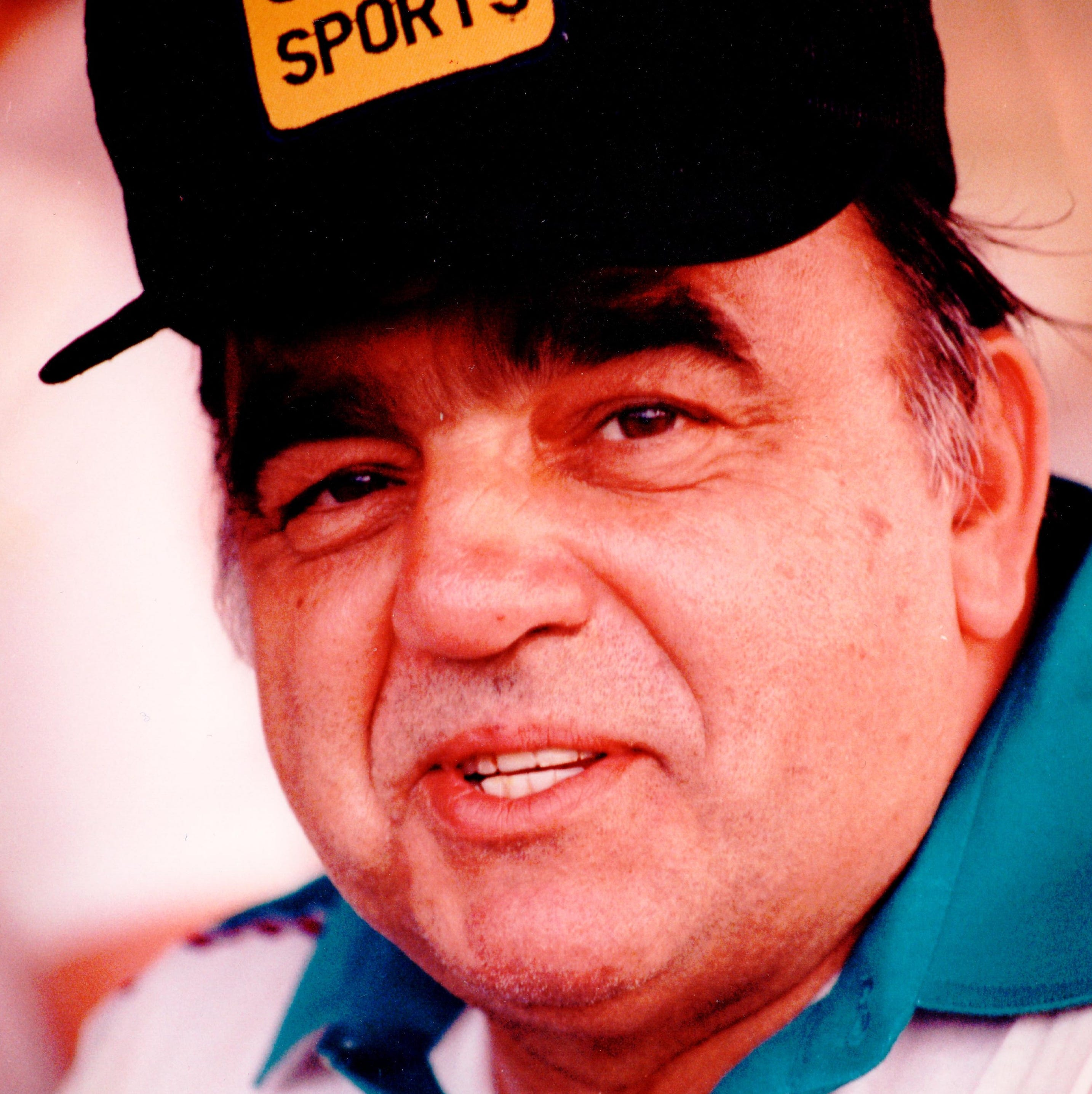 Johnson City journalist, father and legislator, 84, wore many hats