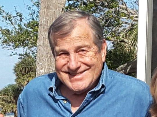 David Pasley.