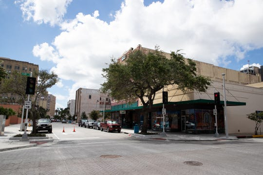 Chaparral Street and Starr Street one street police have proposed adding cameras.