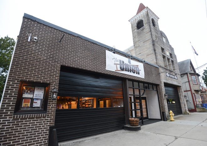 The Union Firehouse in Mount Holly is South Jersey's newest live music venue.