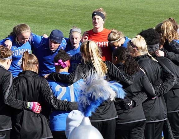 Summit girls' soccer to play in 700th match, Fee to coach 350th game