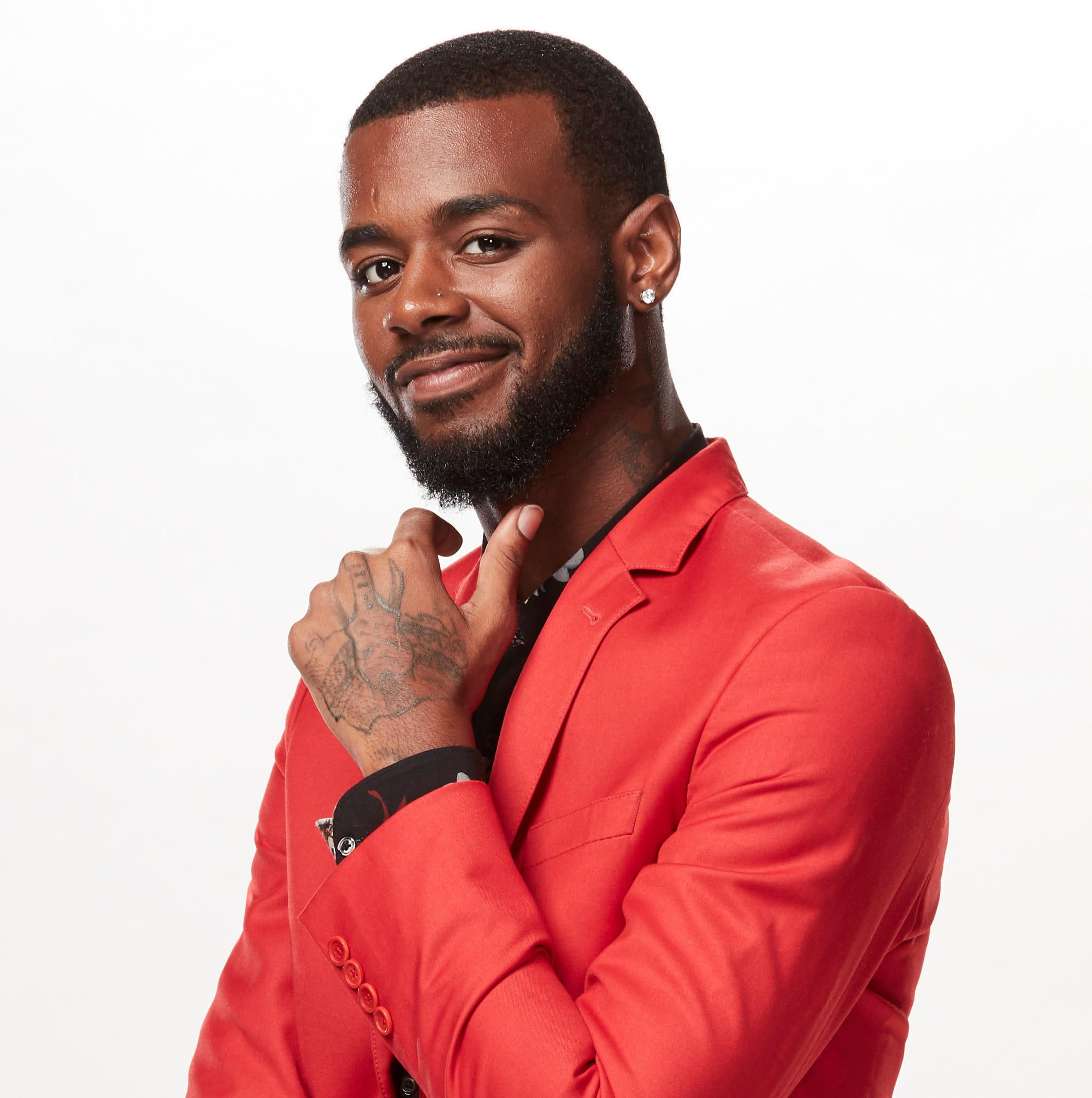 How did Cincinnati native Tyshawn Colquitt fare on 'The Voice?'