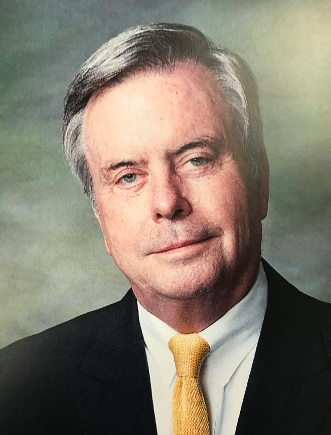 Clarksville business and community leader Fred Landiss will retire this month.