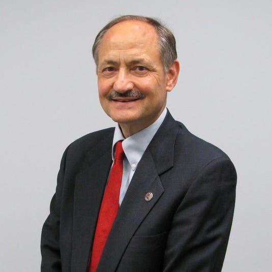 Councilman Bill Petrick