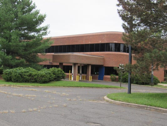 Branchburg Office Building