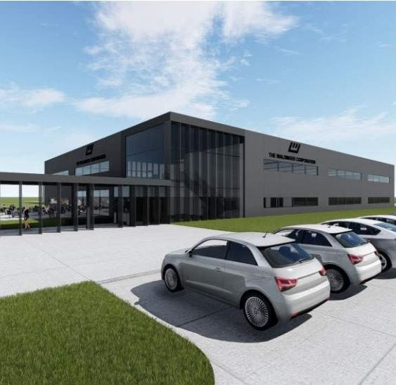 Waldinger Corp. to add 115 Des Moines jobs with $21 million facility