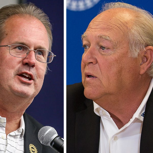 Feds turn focus to UAW presidents: Did they misspend union dues?