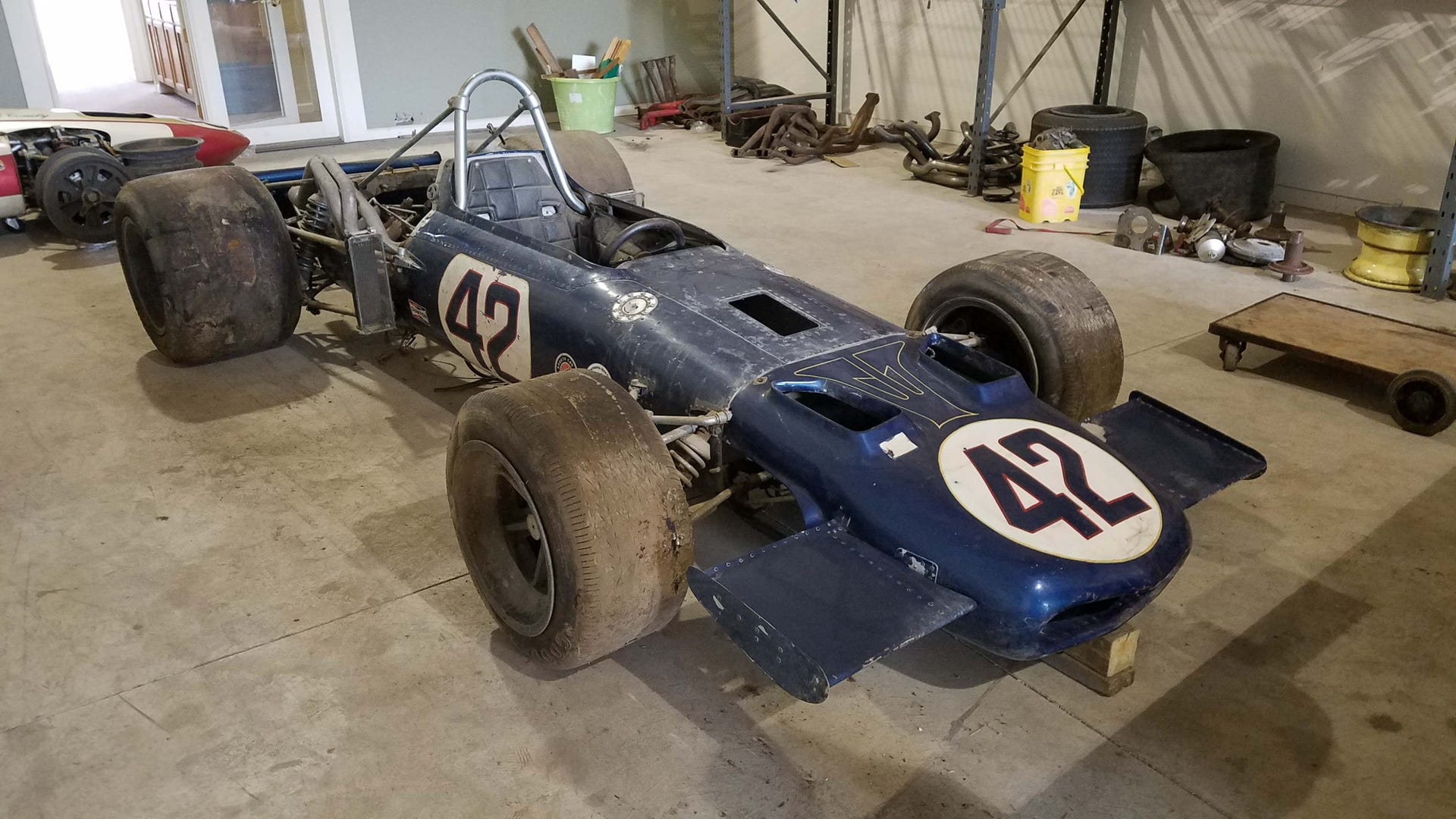 """Jack """"The Brighton Bandit"""" Conely's race cars being auctioned 67cd96b2-56dc-4464-9a7b-34b59d83b97e-conely_eagle"""