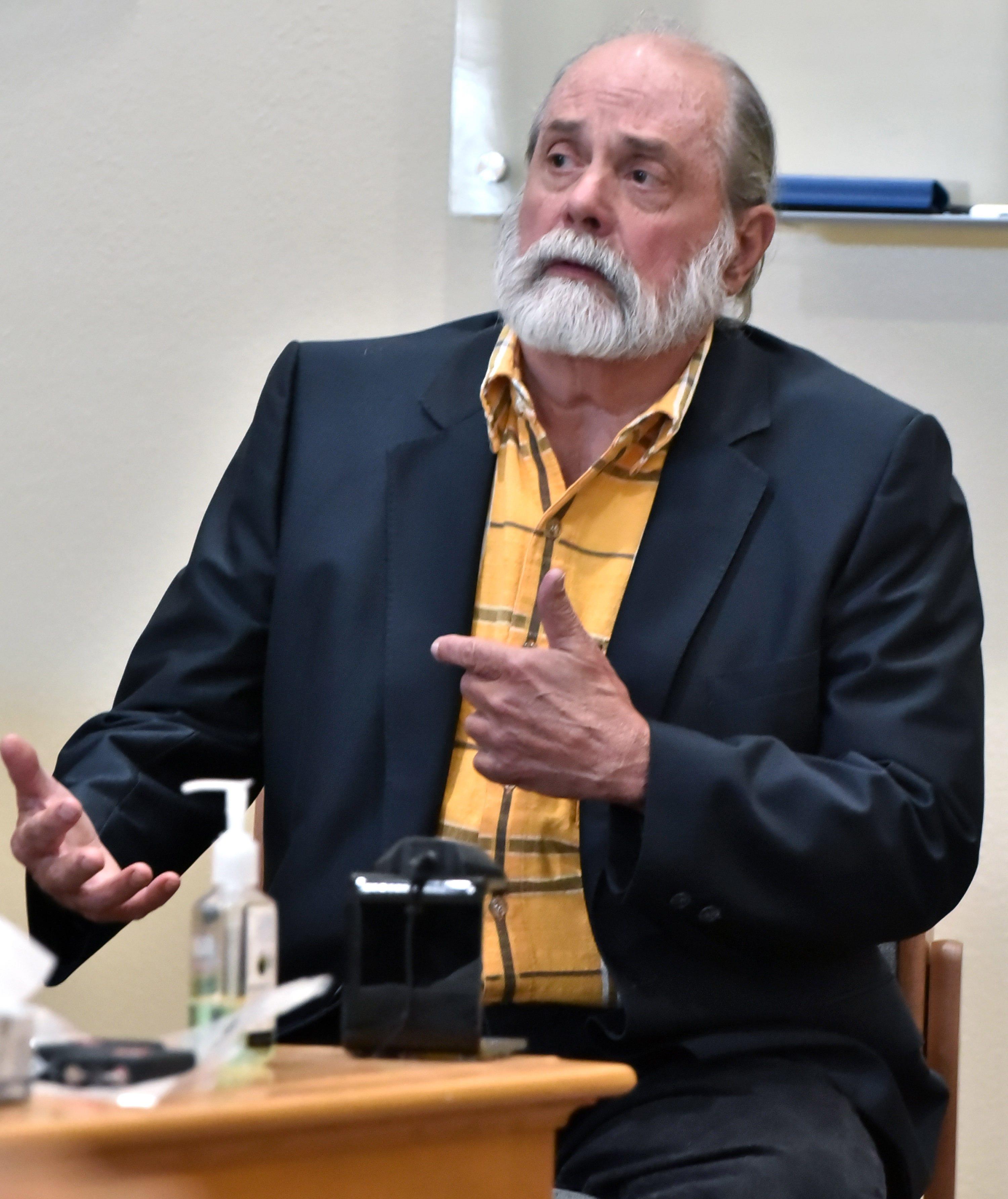 Bill Minore Trial