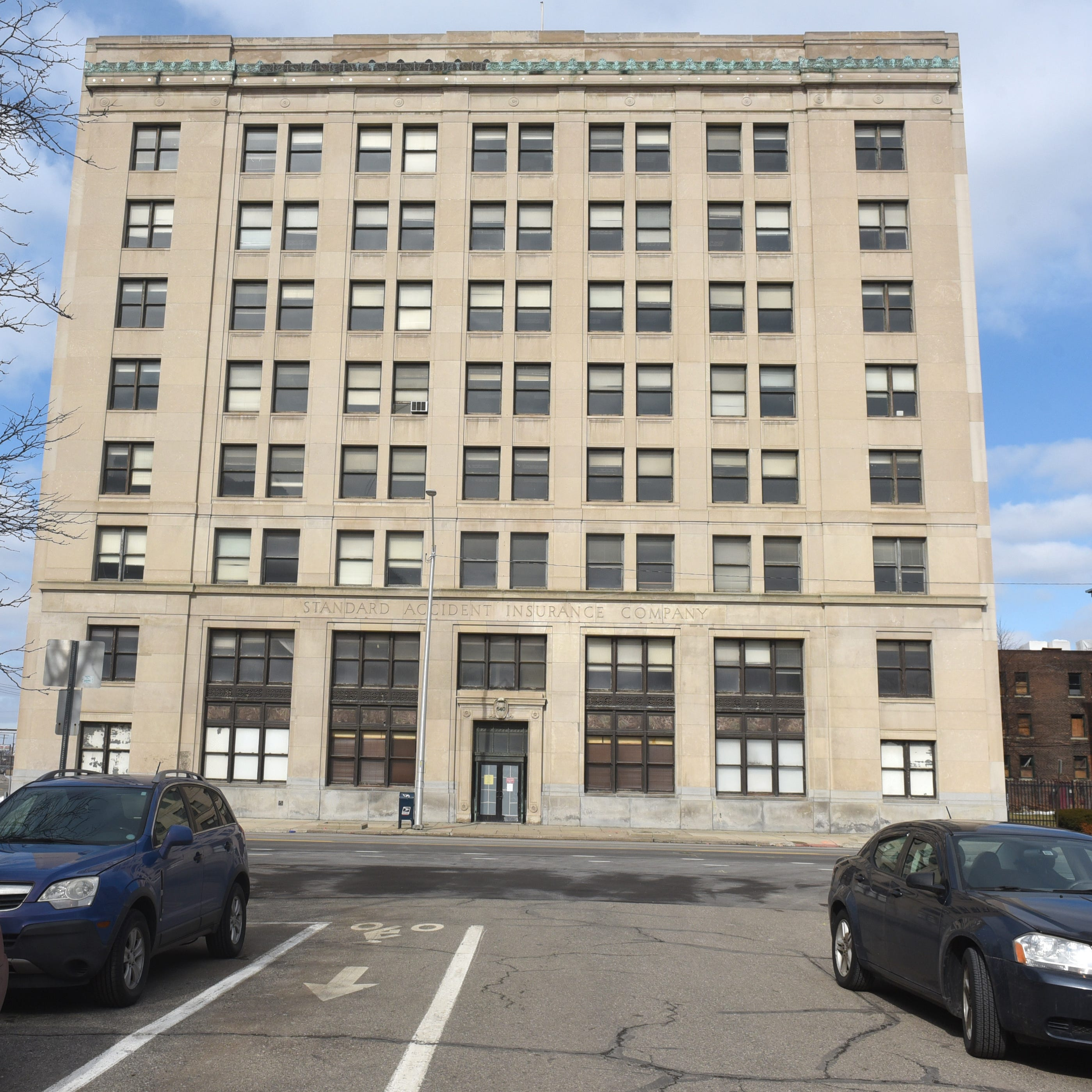 $5.7M loan, $4.9M tax incentives OK'd for Temple Street hotel project