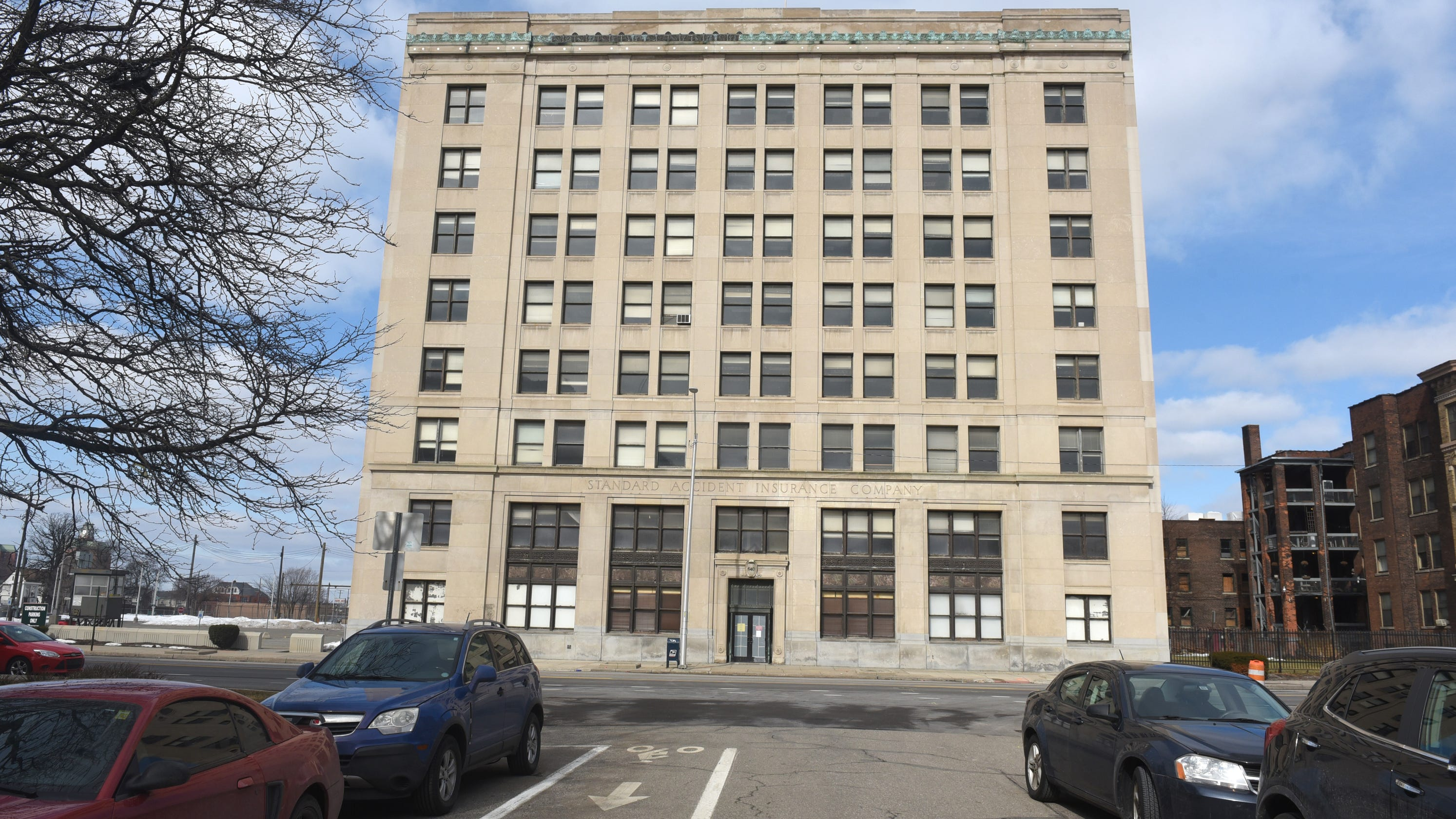 $5 7M loan, $4 9M tax incentives OK'd for Temple Street