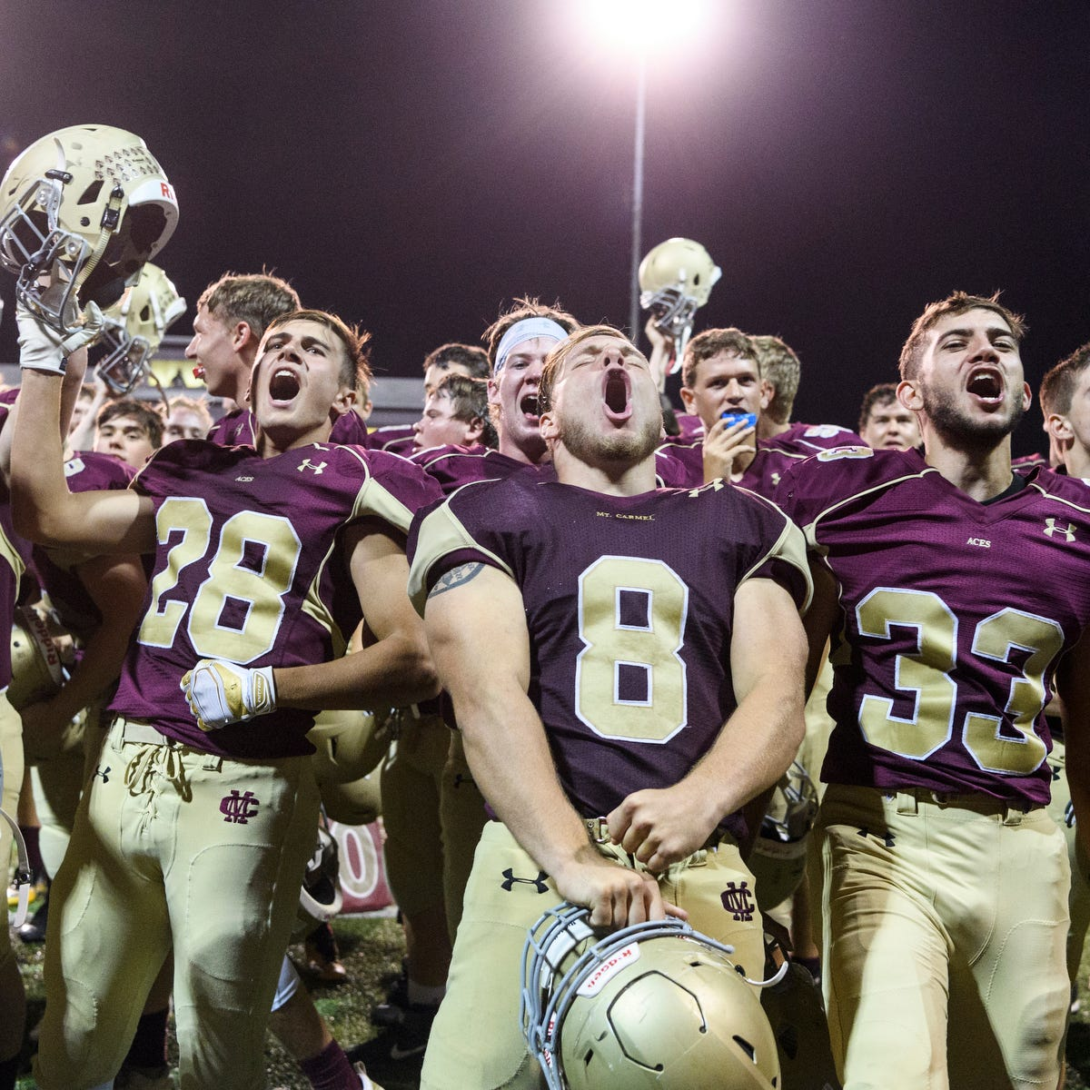 Mount Carmel football has a storied tradition, but changes may be forthcoming | Engelhardt