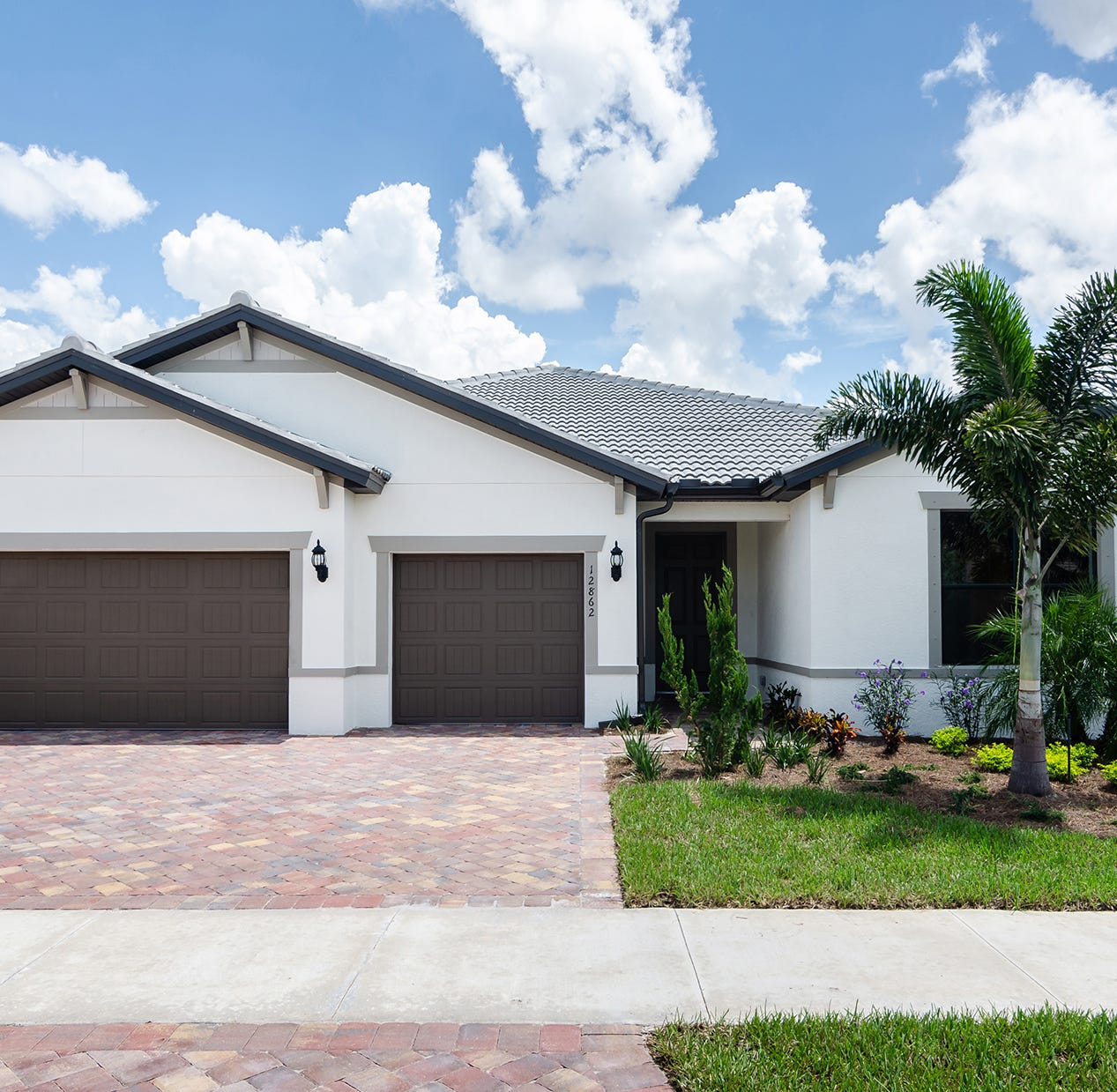 Pulte testing single-family model prototypes in Southwest Florida