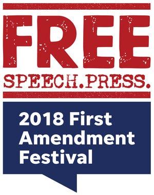 2018 First Amendment Festival