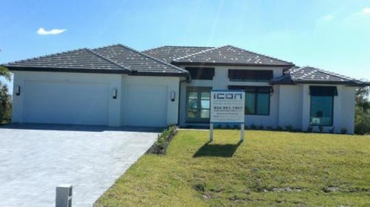 1625 NW 32nd Ct, Cape Coral
