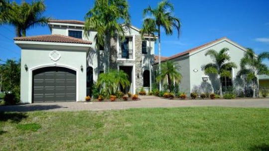 5280 Ramiami Ct., Cape Coral
