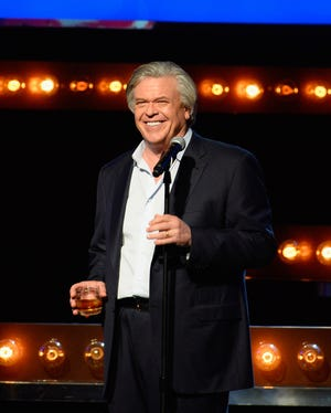 Comedian Ron White returns to the Weidner Center on Feb. 23.