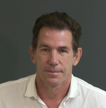 Thomas Ravenel, former 'Southern Charm' star and SC treasurer, arrested in Charleston