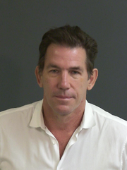 Thomas Ravenel, Jr., 56, was arrested Sept. 25, and charged with assault and battery second degree.