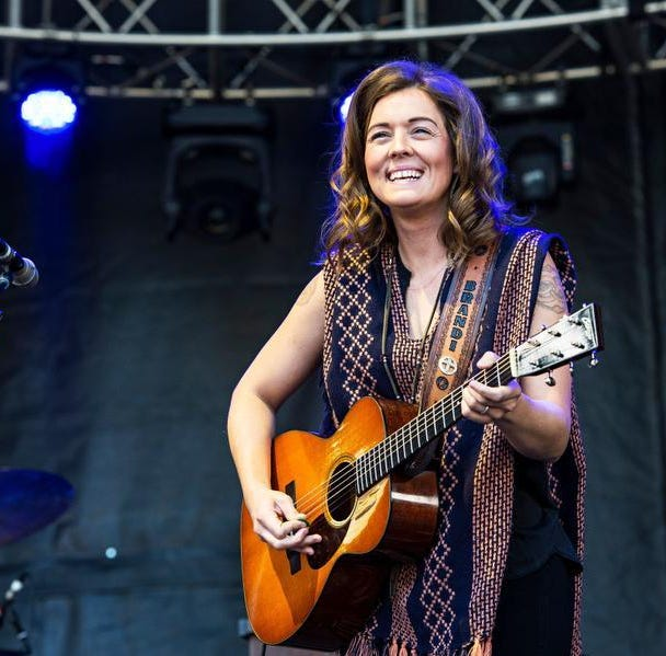 Brandi Carlile cancels Peace Center concert