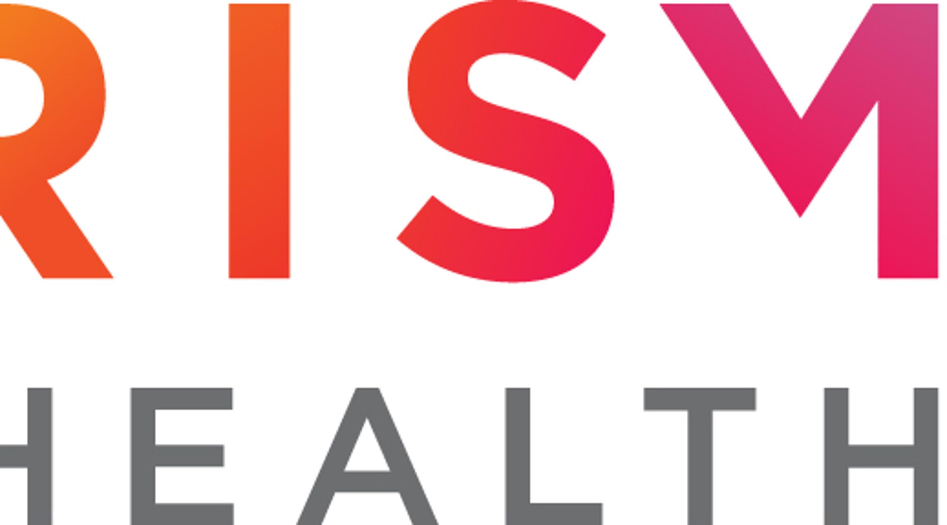 prisma health official logo download