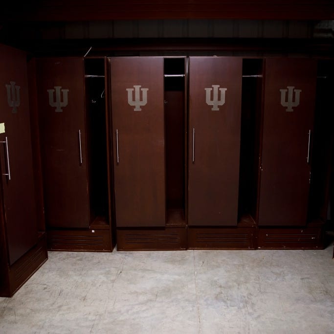 From Assembly Hall to your home: How to buy an Indiana University men's basketball locker