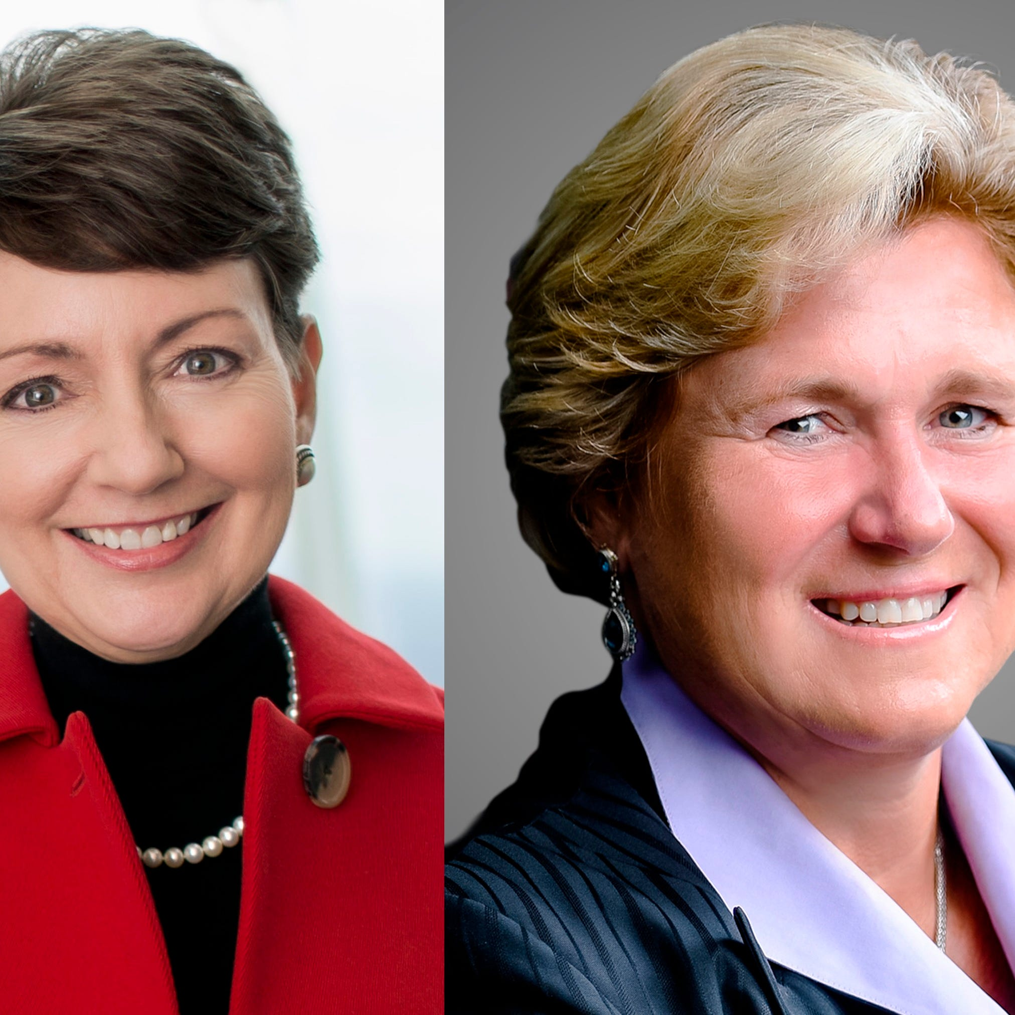 CEOs with Indiana connections rank high on Fortune's Most Powerful Women list