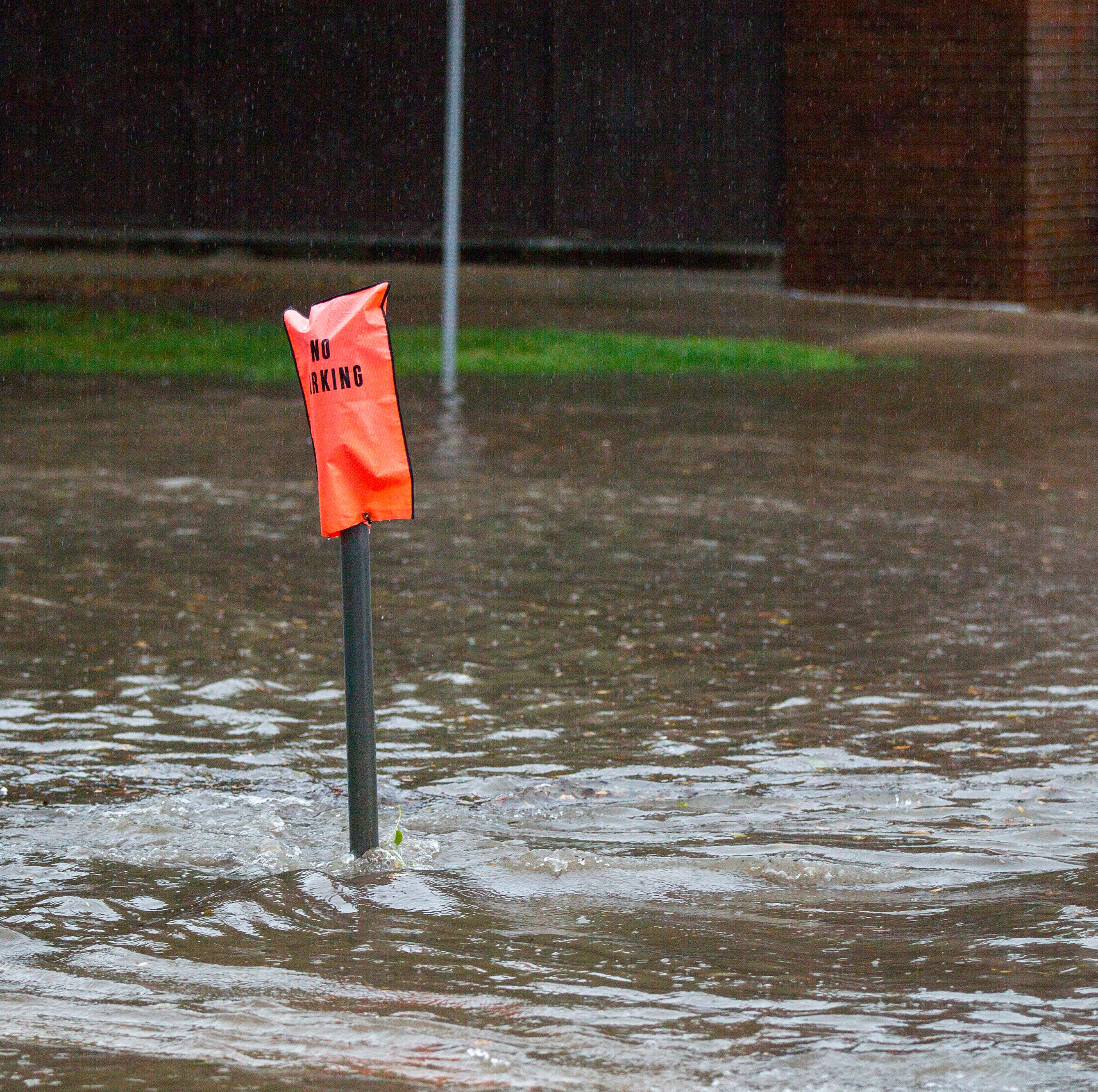 Iowa City area under flood watch as heavy rain, snow melt forecasted