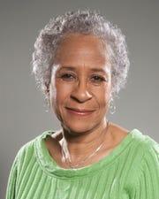 Barbara Higgins Bond