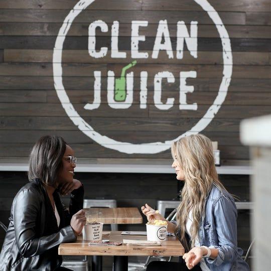 Clean Juice is coming to Turkey Creek.