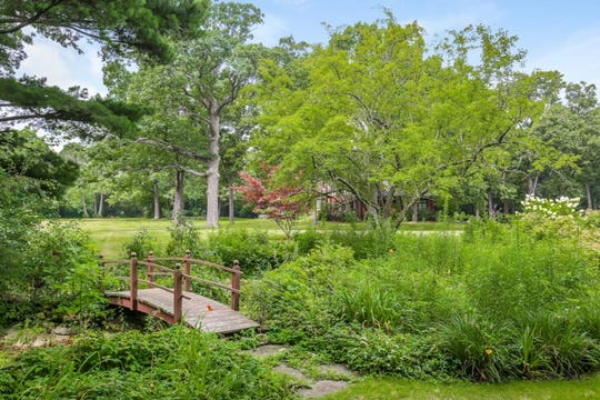 The Hoover estate is the most expensive listing in the Chicago suburbs.