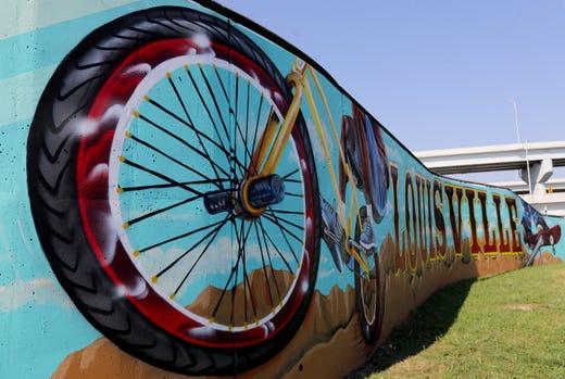 födelsedagsrim till 25 år Louisville's extreme skate park painted with vibrant murals födelsedagsrim till 25 år