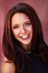 Courtney Pelot