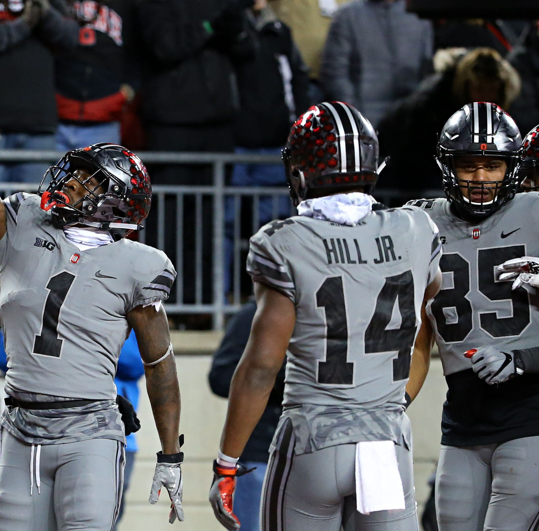 Scouting report: Will OSU, Penn State defenses show up?